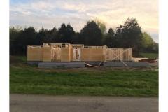 Pulaski Home Builder - 383 Scenic Dr.