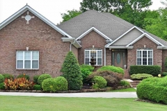 5,000 House - Golf Course