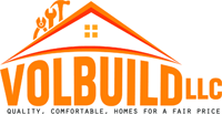 VOLBUILD Logo